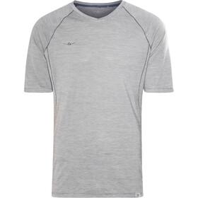 Kaikkialla Tarvo Camiseta manga corta Hombre, anthracite